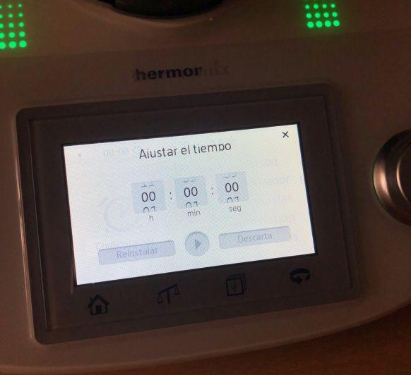 Nueva actualización para tu Thermomix® TM5