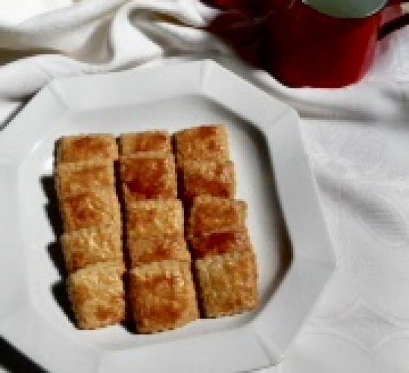 Pastas de boletus