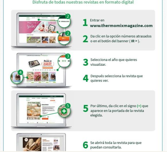 Comunicado Especial Revista Abril Thermomix®